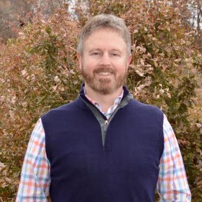 Dr. Jeremy Janssen